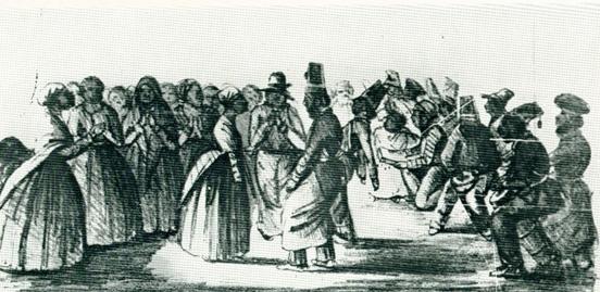 Batuque de 1843