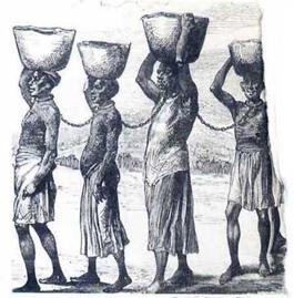 Esclavizados